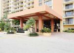 Foreclosed Home en 174TH ST, Sunny Isles Beach, FL - 33160