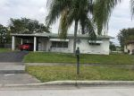 Foreclosed Home en NW 17TH ST, Margate, FL - 33063