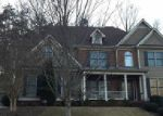 Foreclosed Home in ARBOR MEADOWS DR, Cumming, GA - 30040
