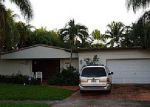 Foreclosed Home en NAUTILUS DR, Cutler Bay, FL - 33189