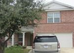 Foreclosed Home en PALOMINO BLF, San Antonio, TX - 78245
