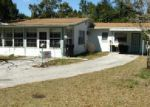 Foreclosed Home in N JEFFERSON ST, Beverly Hills, FL - 34465