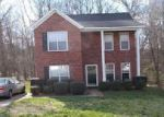 Foreclosed Home in FAIRCROFT WAY, Monroe, NC - 28110