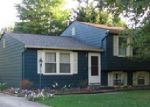 Foreclosed Home in CAROL DR, Kent, OH - 44240