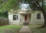 Foreclosed Home in MITCHELL AVE, Waco, TX - 76708