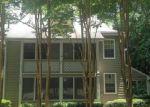 Foreclosed Home in PINEBARK WAY, Morrow, GA - 30260