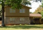 Foreclosed Home in VICTORIA DR, Morrow, GA - 30260