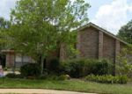 Foreclosed Home en HIGHLAND LAKES DR, Missouri City, TX - 77459