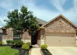 Foreclosed Home en SNOW STAR CT, Missouri City, TX - 77459