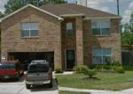 Foreclosed Home en CABBOT COVE CT, Tomball, TX - 77375