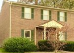Foreclosed Home en BRENTWOOD DR, Owensboro, KY - 42301