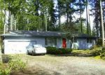 Foreclosed Home en 130TH STREET COURT KP N, Gig Harbor, WA - 98329