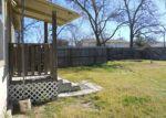Foreclosed Home en NORTHINGTON ST, Burnet, TX - 78611