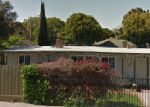 Foreclosed Home in FLAGG ST, Hayward, CA - 94541