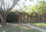 Foreclosed Home in BOND ST, Rowlett, TX - 75088