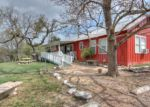 Foreclosed Home en ARCADIA LOOP, Kerrville, TX - 78028
