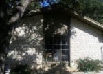 Foreclosed Home en DEER RUN DR, Mountain Home, TX - 78058