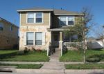 Foreclosed Home in GREAT BASIN AVE, Pflugerville, TX - 78660