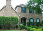 Foreclosed Home en CAMINO RANCHO DR, Houston, TX - 77083
