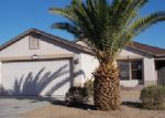 Foreclosed Home en W LARKSPUR RD, El Mirage, AZ - 85335