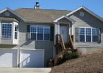 Foreclosed Home in BEAVER CREEK WAY, Cleveland, GA - 30528