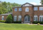 Foreclosed Home en STRAWBERRY LN, Orland Park, IL - 60462