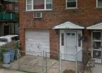 Foreclosed Home en MATTHEWS AVE, Bronx, NY - 10462