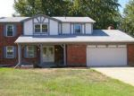 Foreclosed Home in HUMMINGBIRD HILL LN, Ballwin, MO - 63011
