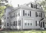Foreclosed Home en CLARENDON ST, Fitchburg, MA - 01420