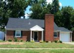 Foreclosed Home en PONDER PL, Owensboro, KY - 42301