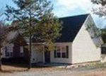 Foreclosed Home in E OLD HIGHWAY 74, Monroe, NC - 28112