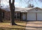 Foreclosed Home in NW LORNA ST, Burleson, TX - 76028