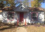 Foreclosed Home en LINDSEY ST, Denton, TX - 76205