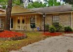Foreclosed Home in PINES PLACE DR, Humble, TX - 77346