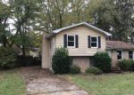 Foreclosed Home in FIELDCREST DR, Morrow, GA - 30260