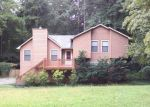Foreclosed Home en ABERCORN WAY NW, Kennesaw, GA - 30144