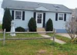 Foreclosed Home en N NEW RD, Middletown, DE - 19709