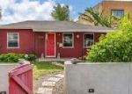 Foreclosed Home in AMOROSO PL, Venice, CA - 90291