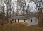 Foreclosed Home en N RENAY LN, Bloomington, IN - 47408