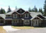 Foreclosed Home en BLUE RIDGE RD, Port Angeles, WA - 98362