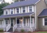 Foreclosed Home en PRINCESS ST, Twin City, GA - 30471