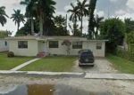 Foreclosed Home en NE 141ST ST, Miami, FL - 33161