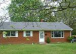 Foreclosed Home en KEARNEY AVE, Oxford, NC - 27565