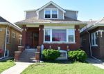 Foreclosed Home in W GEORGE ST, Chicago, IL - 60641