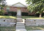 Foreclosed Home en GRAMBLING DR, Dallas, TX - 75241