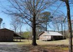 Foreclosed Home en GREENSBORO RD, Madison, GA - 30650