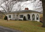 Foreclosed Home in OLD LAKE RD, Marion, VA - 24354