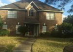 Foreclosed Home in BAMBIWOODS CT, Humble, TX - 77346