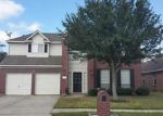 Foreclosed Home in TIMBER PATH DR, Humble, TX - 77346