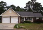 Foreclosed Home en BRASWELL CT, Hope Mills, NC - 28348